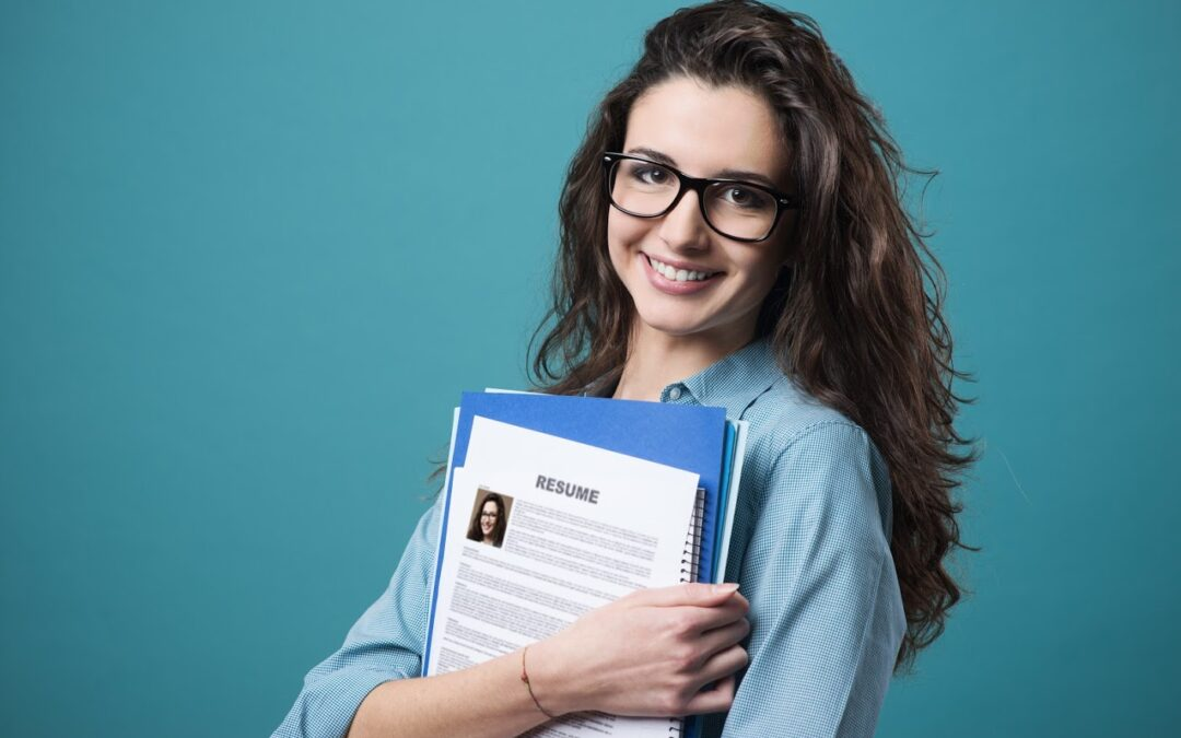 Does Your Resume Need an Update? Here's Why It's Smart