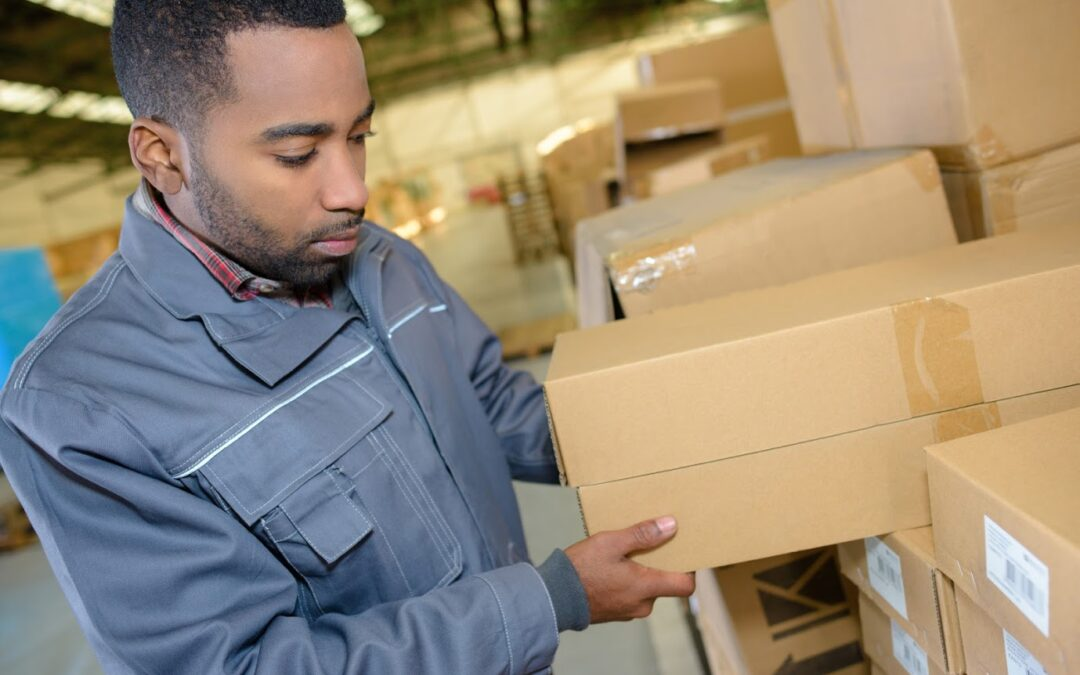 What Exactly Does an Entry-Level Warehouse Worker Do?